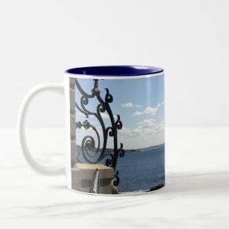 Ocean Gate Mug
