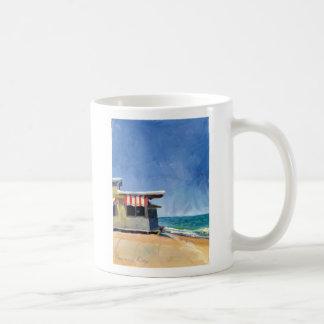 Ocean Grill mug