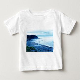 Ocean In The Mist Baby T-Shirt