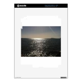 OCEAN iPad 2 SKIN