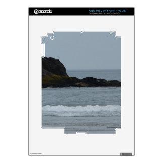 Ocean iPad 3 Skin