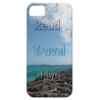 Ocean iPhone SE/5/5s Case