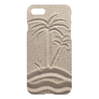Ocean Island Beach Sand Wedding iPhone 7 Case