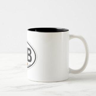 Ocean Isle Beach. Coffee Mug