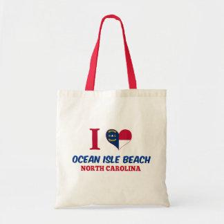 Ocean Isle Beach, North Carolina Bags