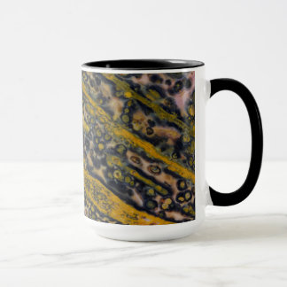 Ocean Jasper Mug