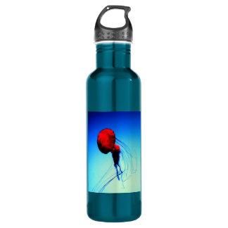 Ocean Jewel Water Bottle