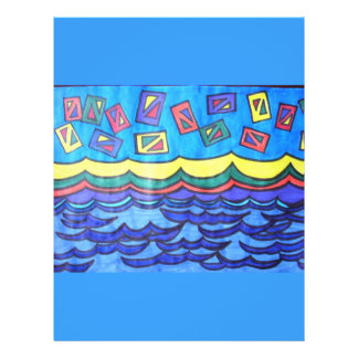 Ocean Kites Flyer