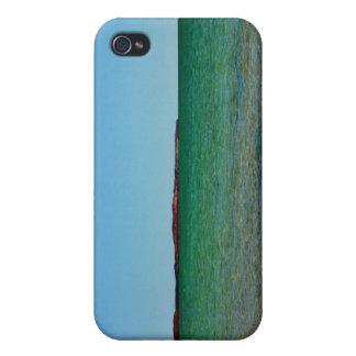 Ocean landscape iPhone 4/4S covers