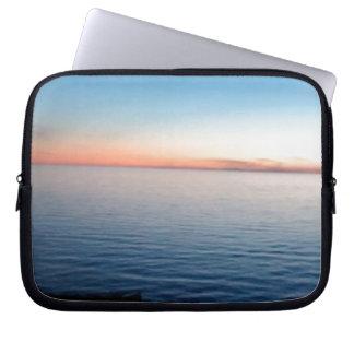 Ocean Laptop Computer Sleeves