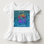 ocean life aotearoa toddler t-shirt