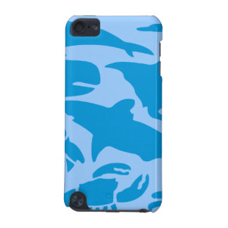 Ocean life iPod touch (5th generation) cover