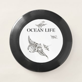OCEAN LIFE manta-rays 3