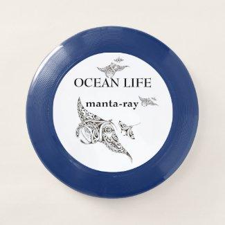 OCEAN LIFE manta-rays 4