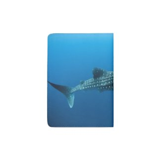 ocean life passport holder