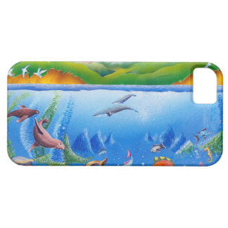 Ocean Life: Save the Planet: iPhone 5/5S Case