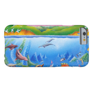 Ocean Life: Save the Planet: iPhone 6 Case