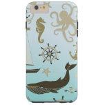 Ocean Life Tough iPhone 6 Plus Case