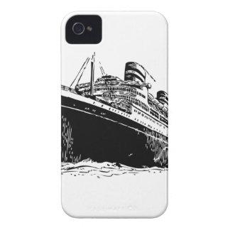 Ocean Liner Case-Mate iPhone 4 Cases