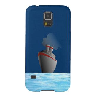 Ocean Liner Samsung Galaxy Nexus Case