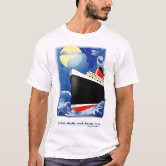 ocean liner T-Shirt