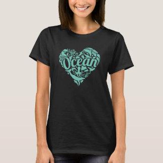Ocean Love T-Shirt