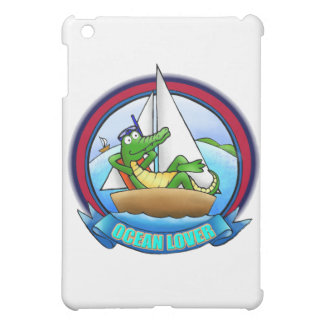 Ocean Lover Cover For The iPad Mini
