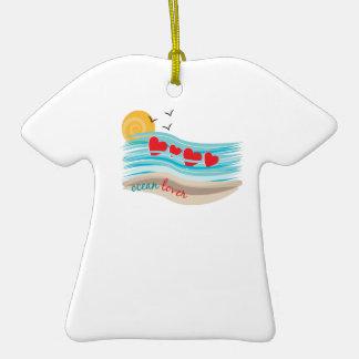 Ocean Lover Ornaments