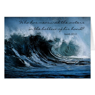 Ocean Majesty Greeting Cards