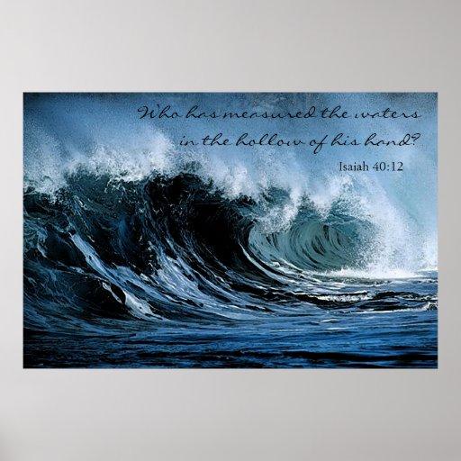 Ocean Majesty Posters