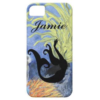 ocean mermaid iphone covers iPhone 5 covers