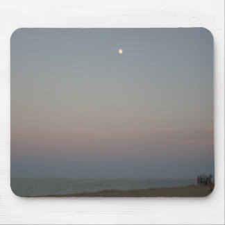 Ocean Night Mouse Pad