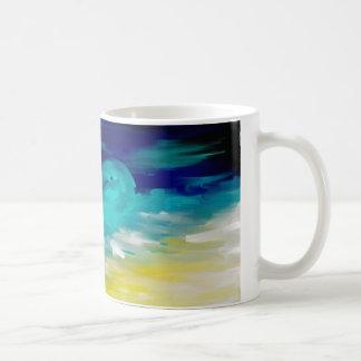 ocean night mugs