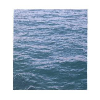 Ocean Memo Notepads