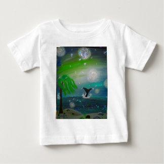 Ocean of Dreams Baby T-Shirt