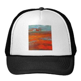 Ocean of Fire Trucker Hat