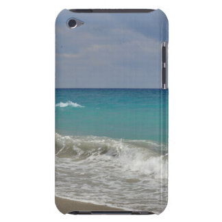 OCEAN OF HOPE-for ipod touch Barely There iPod Case