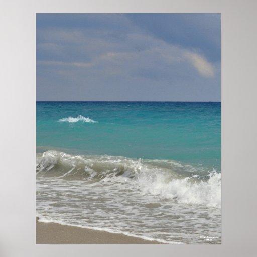 OCEAN OF HOPE poster