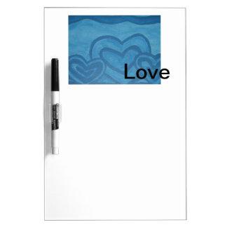 Ocean of Love Dry-Erase Boards