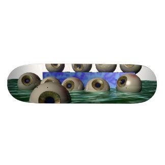 Ocean of Tears Board