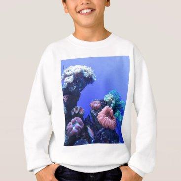 Beach Themed ocean_one sweatshirt