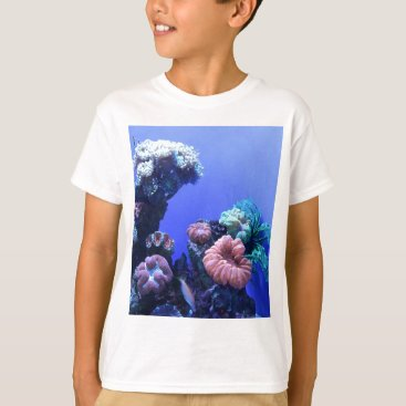 Beach Themed ocean_one T-Shirt