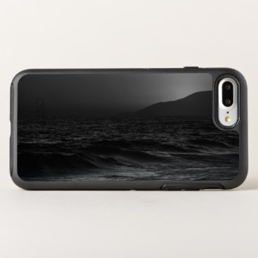 Beach Themed Ocean OtterBox Symmetry iPhone 7 Plus Case