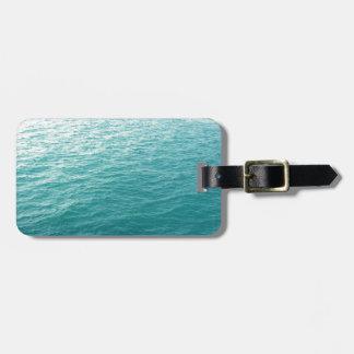 Ocean Pacific Bag Tag