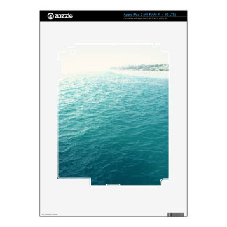 Ocean Pacific Skins For iPad 3