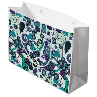 Ocean Passion Gift Bag