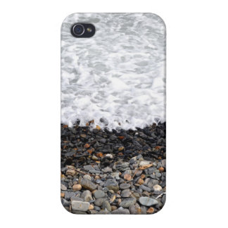 Ocean Patterns Case For iPhone 4