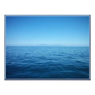 Ocean Peace Photo Print