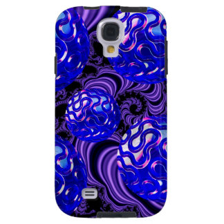 Ocean Pearls, Abstract Treasures from the Deep Galaxy S4 Case
