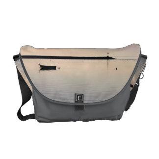 Ocean photo courier bag